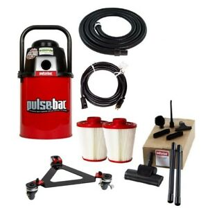 Pulse bac Pb 550 Lift Quick Package