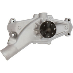 Big Block Chevy Short Water Pump Clockwise High Flow 396 427 454 Bbc Aluminum