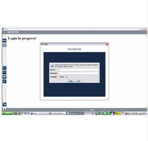 Online Scn Coding For Xentry Diagnostic Tool Sd C4 c5 For One Time