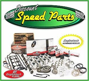 80 81 82 83 Chevy Gm Car Truck Van Suv 454 7 4l Ohv V8 Premium Engine Master Kit