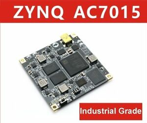 Xilinx Fpga Development Board Zynq Arm 7015 Fpga Minimum System