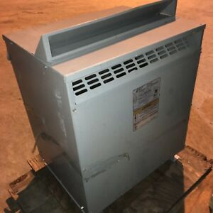 Jefferson Electric 75 Kva Transformer
