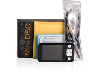 Portable Ds211 Mini Nano Arm Dso211 Pocket Handheld Digital Storage Oscilloscope