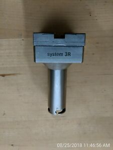System 3r 466 Edm Manual Chuck Adapter