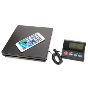 Weigh Usps 110lb 50kg 2g Portable Lcd Digital Shipping Postal Scale