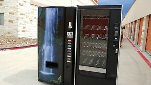 Ap Stuido 2 Snack Machine