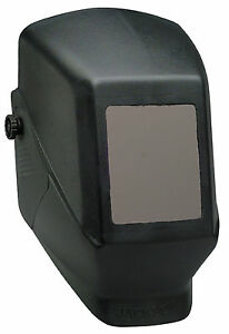 Jackson Wh10passive Welding Helmet Hsl 100 With A Fixed Front Shade10 Lens 15134