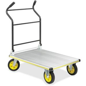 Safco Stow away Platform Hand Truck 4053nc