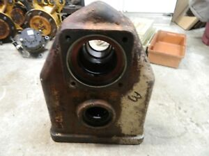 Bobcat 743 Gearcase Housing P n 6563577