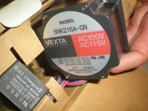 Vexta Smk216a gn Low speed Synchronous Motor Nib