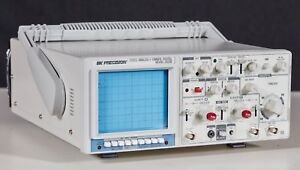 Brand New B k Bk Precision Model 2522b Oscilloscope Bnib Unused