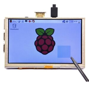 5 800x480 Hdmi Tft Lcd Touch Screen For Raspberry Pi