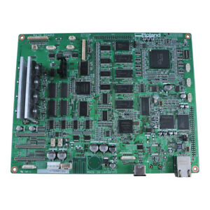 Original Roland Vp 300i Vp 540i Rs 540 Rs 640 Main Board 6700989010
