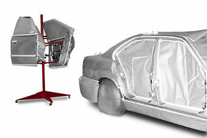 Steck 35900 Panel Tree Auto Body Part Paint Stand