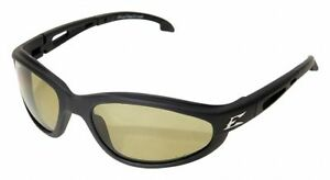 Dakura Scratch resistant Polarized Safety Glasses Yellow Lens Color