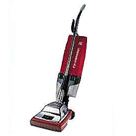Sanitaire 174 12 Commercial Upright Vacuum 7 Amp W Ez Kleen 174 Dust Cup