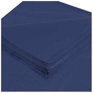Tissue Paper 20 X 30 Midnight Blue 480 Pack Lot Of 1