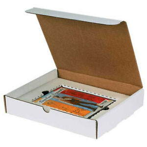 11 1 8 x8 3 4 x2 Dvd Literature Mailer Kits 50 Pack Lot Of 50