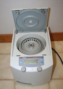 Beckman Coulter Microfuge 18 Centrifuge With 24 Place Rotor
