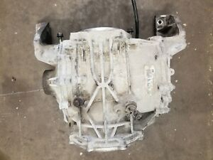 2005 Corvette C6 Oem Rear Differential Diff Carrier A t 3 15 Option Rare