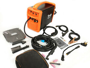 Multi process Welder 3 in 1 Combo Mig tig mma Welding Machine Igbt