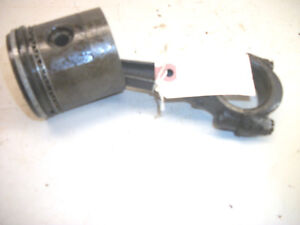 Bf Avery Model v Tractor hercules zxb Engine Piston And Rod 2 5 8 Std
