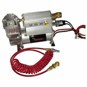 Shifnoid Pc4000 Pc4000 Air Compressor 12 volt Compact Size Approximately 10 X 7