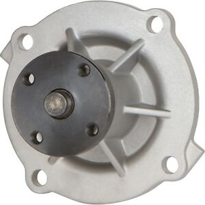 Big Block Mopar High Volume Aluminum Water Pump 383 400 426 440 motor Only