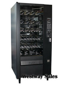 Automatic Product Lcm 2 Snack Vending Machine