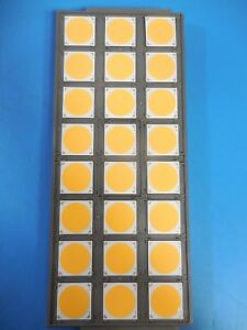Bridgelux Bxrc 30g10k0 l Vero 29 Array Series Led Lighting Chip On Board 24pcs