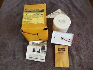 Nos Hubbell 257 151 Swa Motion Switching System Classroom Sensor H Moss 700