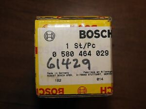 0580464029 Bosch Fuel Injection Pump New