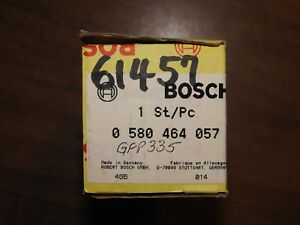 0580464057 Bosch Fuel Injection Pump New