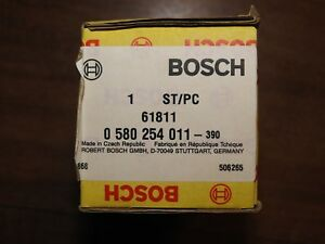 0580254011 Bosch Fuel Injection Pump New
