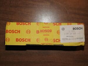 0580254918 Bosch Fuel Injection Pump New