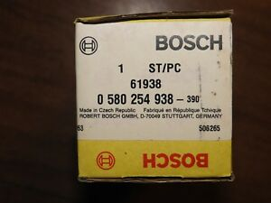 0580254938 Bosch Fuel Injection Pump New