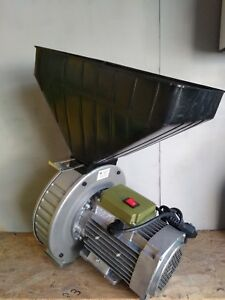 Super Powerful Feed Mill Grinder Corn Grain Oats Wheat Crusher 1700w 220v 240v