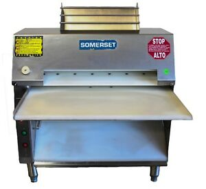 Used Somerset Cdr 2000 Dough Roller