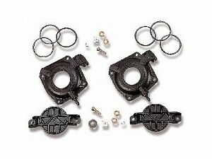 Holley 20 73 Quick Change Vacuum Secondary Housings