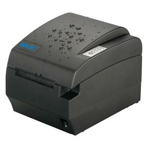Snbc Btp r580ii Serial Usb Pos Thermal Receipt Printer Front Exit Spill Proof