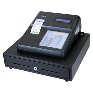 Sam4s Er 265ej Cash Register