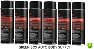 3m 38808 Headliner And Fabric Adhesive 18 1 Oz 6cans