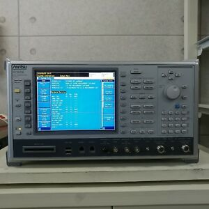 Used Anritsu Mt8820c lte Fdd Ca 2ch Radio Communication Analyzer