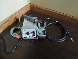 Pace St 65 Soldering Station Pace Sensa Temp 2 S n 020 105 c 001 39527