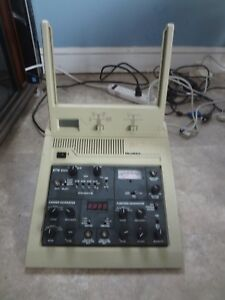 Rare Heathkit Educational Systems Etw 5000 Communications Training System
