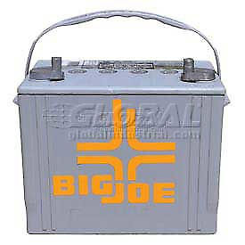 Battery For Big Joe 174 3000 Lb Pallet Truck New Style Lot Of 1