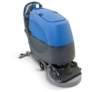 Nacecare Battery Automatic Scrubber Ttb 1620 Lot Of 1