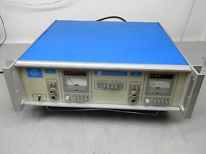 Transonic Systems T206 Dual Channel Small Animal Blood Flow Meter tq651