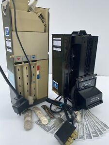 Coinco 3340s 117v Single Price Changer Refurbished Replace Trc6800h s75 3341