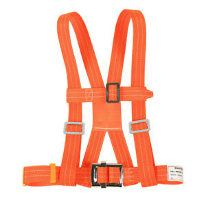 Electrician Safety Belt Outdoor Construction Wear resistant Climbing Pole Belt